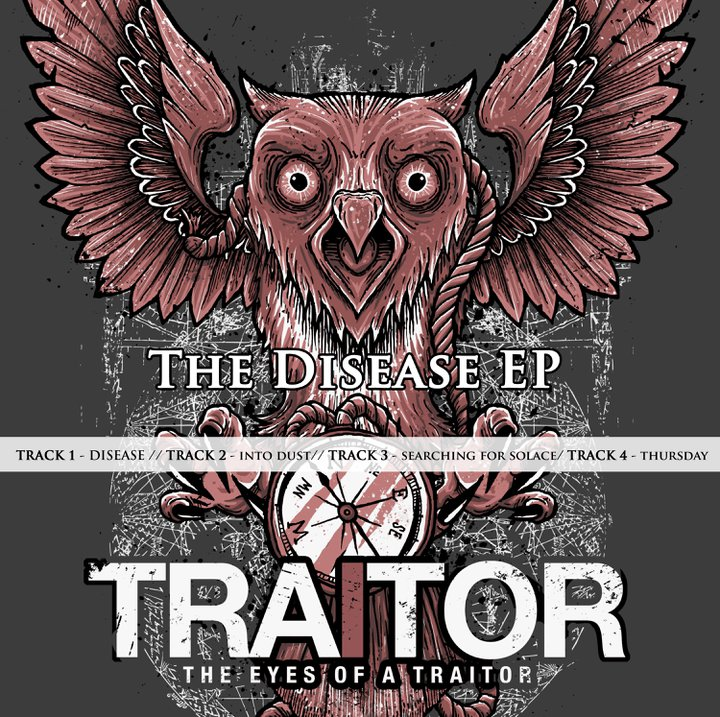 The Eyes Of A Traitor – The Disease