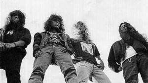 Terrorizerilta uusi albumi helmikuussa