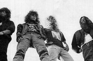 Terrorizer julkaisee uuden albumin tuoreen levytyssopimuksen myötä