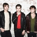 The Downtown Fiction uuden EP:n kimpussa