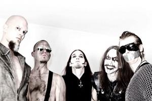 Antipopen basisti jätti yhtyeen