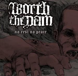 Worth The Painilta uusi albumi joulukuussa