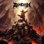 Beneath julkaisi uuden albuminsa tiedot