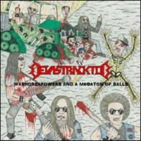 Devastracktor – Warhorsepowers And A Megaton Of Balls