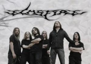 Elmsfire kiinnitetty Massacre Recordsille