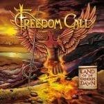 Freedom Call julkaisi uuden albumin tiedot