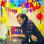 Kurt Travis julkaisi EP:n tiedot
