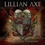 Lillian Axe kiinnitetty AFM Recordsille