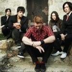 Queens Of Stone Age uuden albumin kimpussa