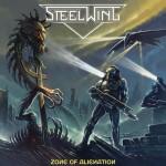 Steelwing – Zone Of Alienation