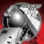 Van Halen julkaisi albumin biisilistan