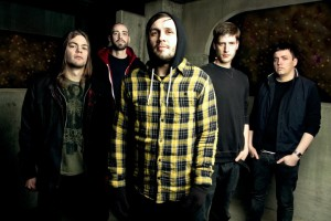 After The Burial studioon
