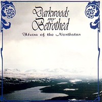 Darkwoods My Betrothed – Heirs Of The Northstar