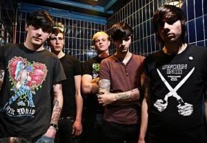 Dead Swanilta uusi EP ensi vuonna