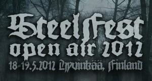 SteelFest Open Air avaa festarikesän ensi vuonna
