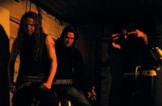 Black/thrashin veteraani Aura Noir työstämässä uutta albumia