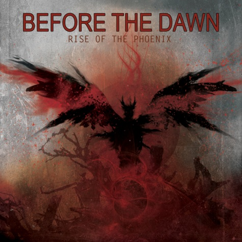 """Before The Dawn – """"Rise Of The Phoenix"""""""