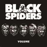 Black Spiders – Volume