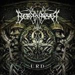 Borknagar julkaisi albumin tiedot