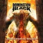 Domination Black julkaisi uuden albumin tiedot