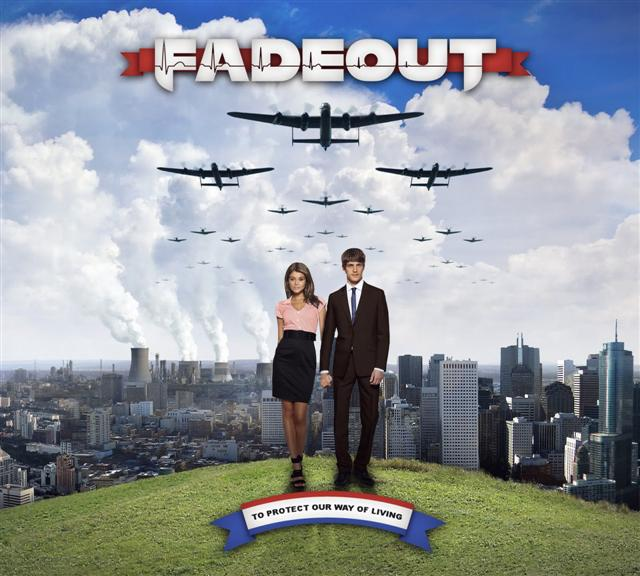 Fadeout – To Protect Our Way Of Living