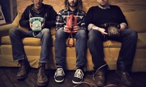 Humaana kiinnitetty Panic Recordsille