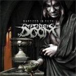 Impending Doom julkaisi albumin kansitaiteen