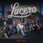 Lucero julkaisi albumin tiedot