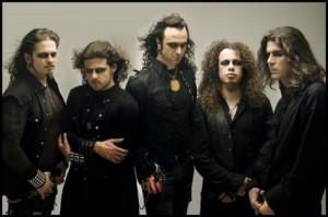 Moonspellilta uusi albumi huhtikuussa