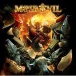 Mpire of Evil julkaisi albumin tiedot