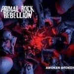 Primal Rock Rebellion julkaisi uuden albuminsa tiedot