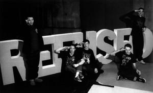 Refused kitaristilta päivitys yhtyeen jäsenten uusiin projekteihin liittyen