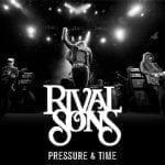 Rival Sons julkaisee erikoispainoksen debyyttialbumistaan