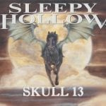 Sleepy Hollow julkaisi albumin tiedot