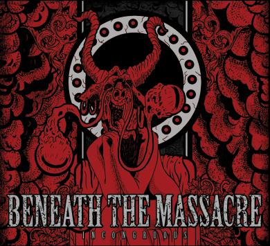 Beneath The Massacre – Incongruous