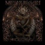 Meshuggahin uusi albumi kuunneltavissa kokonaisuudessaan
