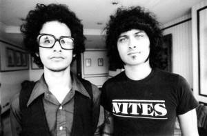 The Mars Volta vokalisti jätti yhtyeen