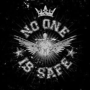No One Is Safe julkaisee debyyttinsä helmikuussa