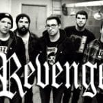 Revenge kiinnitetty Eulogy Recordingsille