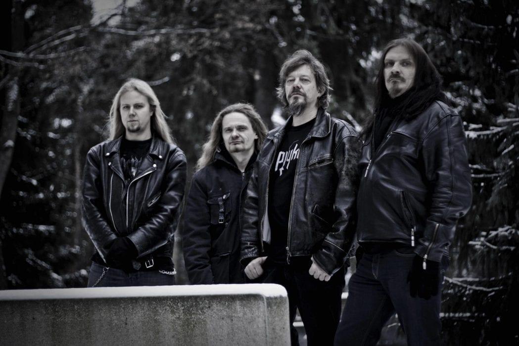 Speed Metal Party järjestetään Tullikamarilla tammikuussa
