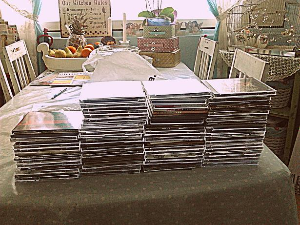 Yhdysvaltalainen yritysjätti Best Buy lopettaa CD-myynnin – seuraavatko muut perässä?