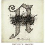 Architects asetti albumin nimen ja julkaisupäivän
