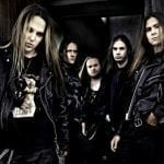 Children Of Bodom Sauna Open Airiin
