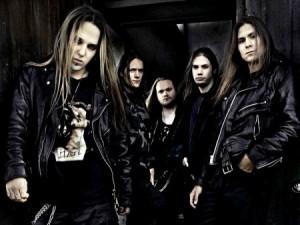Children Of Bodom vokalisti pääsee pois sairaalasta