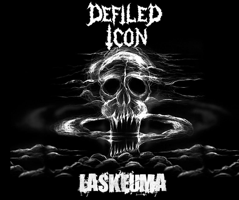 Defiled Icon – Laskeutuma