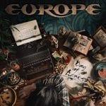 Europe julkaisi uuden albuminsa tiedot