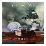 Killing Joke julkaisi uuden albuminsa tiedot