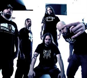 Meshuggah @ Nosturi