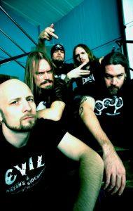 Meshuggah 3