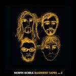 Uusi North Korea EP ladattavissa